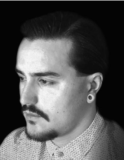 Barbershop Fierce Stefano