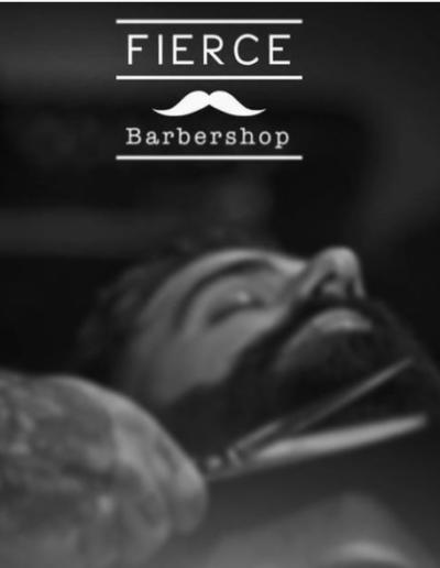 Fierce Barbershop