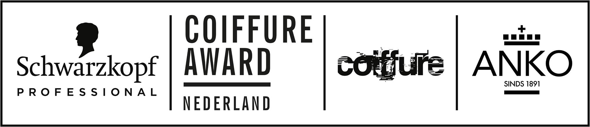 Coiffure Award Nederland